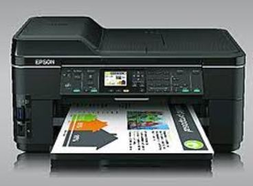 All About the Scanner Printer Copier Combination