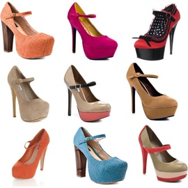 How To Find Mary Jane Shoes