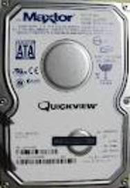 Review Of the Maxtor Hard Drive