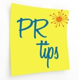 6 Tips You Must Know About Marketing Pr