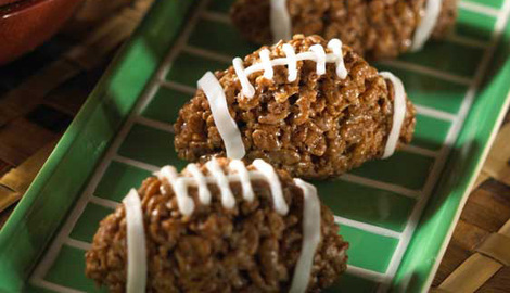 Top 5 Appetizers Snacks For a Football Party