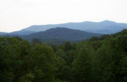 Romantic Resorts For Blue Ridge Vacations