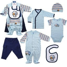 Where To Buy Boys Newborn Clothing
