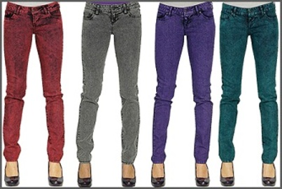 How To Purchase Fitted Pants Apparel