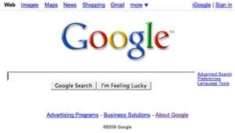 How To See the Images From Images.google