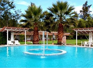 Peru Hotels Near Sightseeing Activities