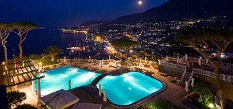 Boutique Hotels in Italy