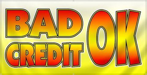 Car Financing For Bad Credit