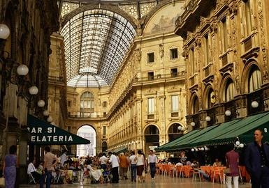 About Hotels Italy Luxury