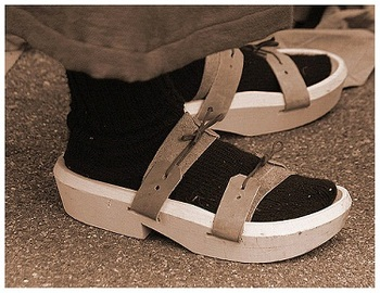 About Traditional Swiss Shoes