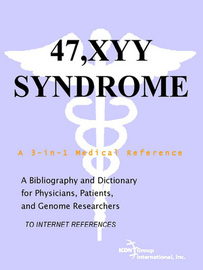 Causes And Symptoms Of An Xyy Person