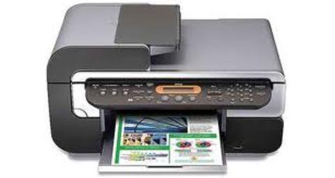 The Best Design Printer Fax Copier Scanner