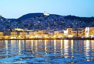 Find Best Sailing Vacations In The Cyclades Islands