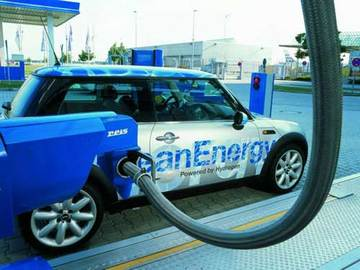 List Of Alternative Fuel For Automobiles