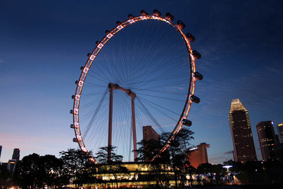 Singapore Vacations Packages -  Top Tourist Attractions