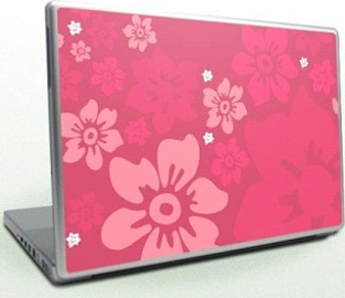 the Coolest Pink Laptops