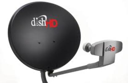 About the Dish Satellite Network