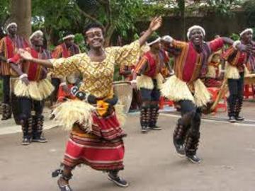 Having Fun On Your Uganda Vacations