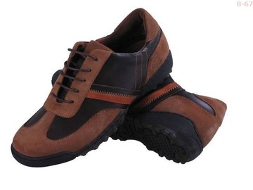 All About Mens Shoes