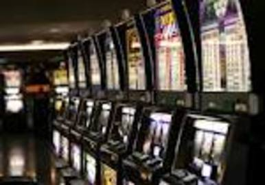The Best Slot Machine Games At a Casino