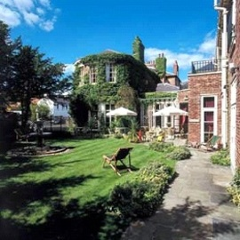 Discover Great Deals For York Hotels