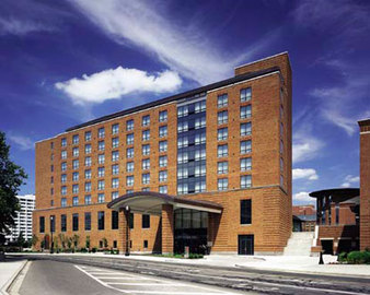 The Best Deals For Columbus Hotels