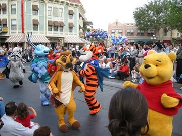 Cheap Disney Vacations Packages For Kids
