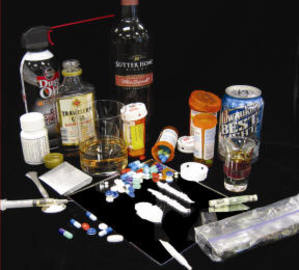 Disease Model Of Alcohol & Drug Abuse