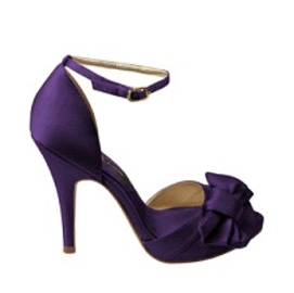 The Best Purple Shoes