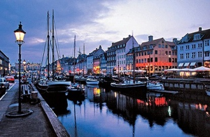 Copenhagen Vacations - Where To Go And Stay