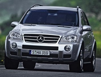 Review Of the Mercedes Benz Car