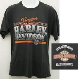 How To Care For Harley Davidson Clothing