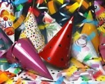 10 Tips on Planning Childrens Birthday Parties