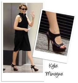 Celebritiies That Wear Size 4 Women Shoes