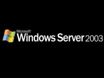 What Are the Advantages Of 2003 Windows Server