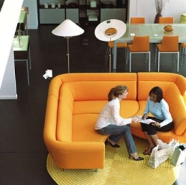 About Universities Interior Design