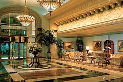Best Canada Hotels Vancouver