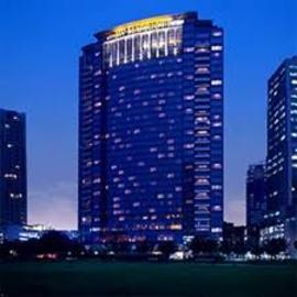 The Five Best Jakarta Hotels