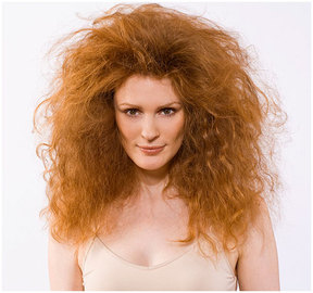 What Is the Best Product Line For Frizzy Hair?
