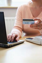 Merchant Credit Processing Information