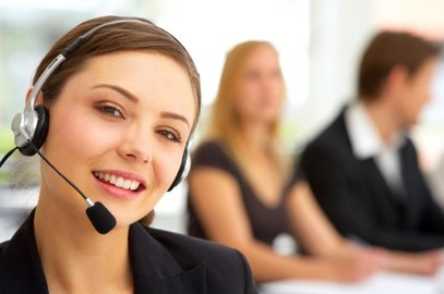Customer Phone Service Jobs