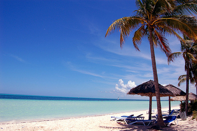 Cuba Vacations: Top 5 Beaches