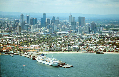 Cheap Hotels In Melbourne - Marvellous Vacations In Budget