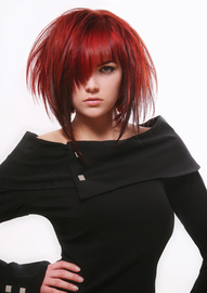 The Top 5 Cuts For Red Hair