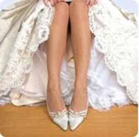 Best Time To Buy Wedding Shoes