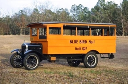 About the Blue Bird Corporation