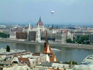 The Best Countryside Hungary Hotels