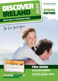 How To Find Suplements In Ireland