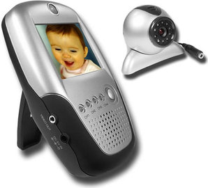 How To Install Baby Monitors