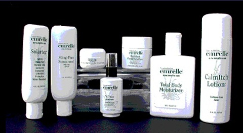 About Skin Product Design